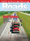 Digital Magazine: Better Roads