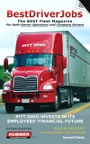 digital digest magazine - best driver jobs - truck driving jobs