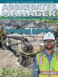 Digital Magazine: Aggregates Manager