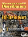 Current digital issue of <em>Construction Equipment Distribution</em> magazine